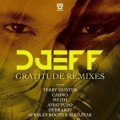 Djeff - Alegria (Caiiro Remix) Ft. Dino d'Santiago